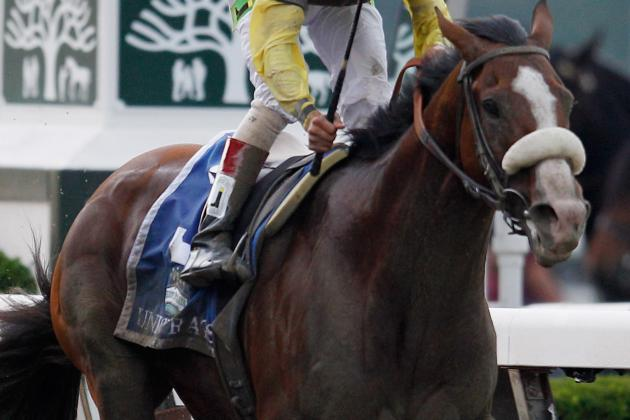 Union Rags Pedigree: How Belmont Stakes Winner Beat the Odds
