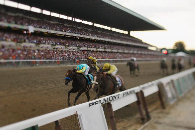 Belmont Stakes 2012: Union Rags Finds Redemption in Anticlimactic Race
