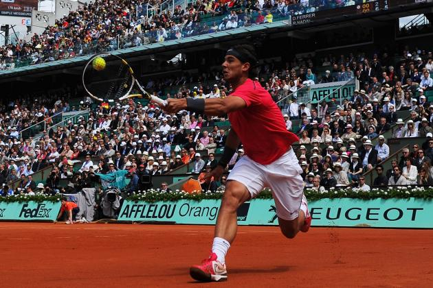French Open 2012: TK's Picks: Day 15
