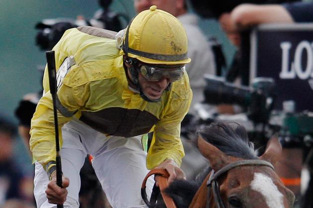 John Velazquez: Why Union Rags' Jockey Will Get More Chances to Win Triple Crown