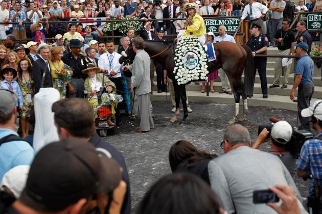 Belmont Stakes 2012: Union Rags Deserves to Leave Barbaro Behind Him