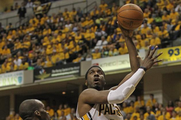 NBA Free Agency 2012: Why the 76ers Must Go After Roy Hibbert