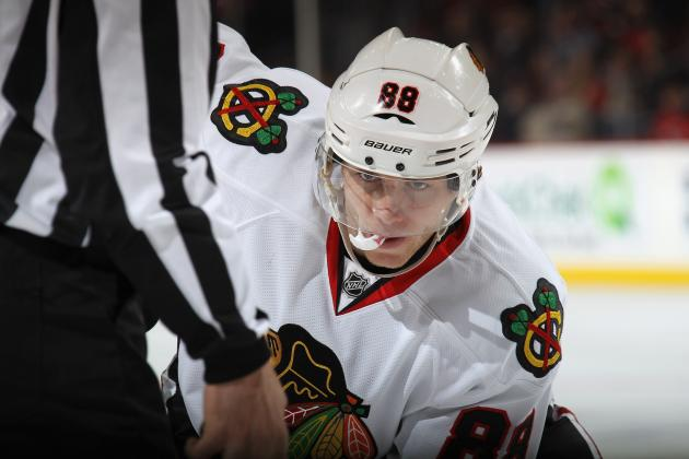 Chicago Blackhawks: What Can They Get in a Trade for Patrick Kane?