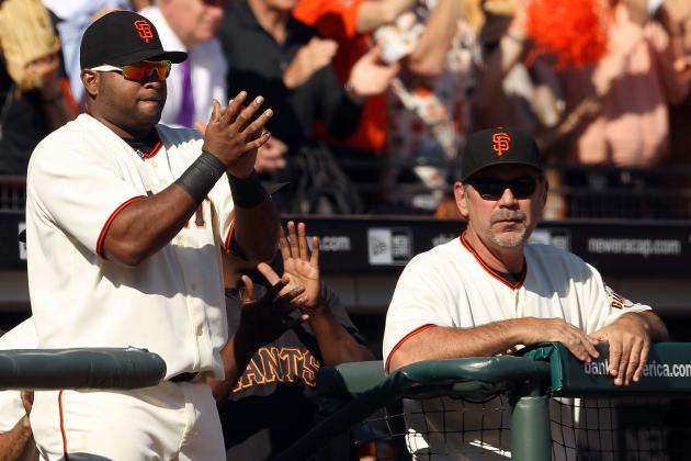 Bruce Bochy Minces No Words, Calls out Pablo Sandoval's Weight