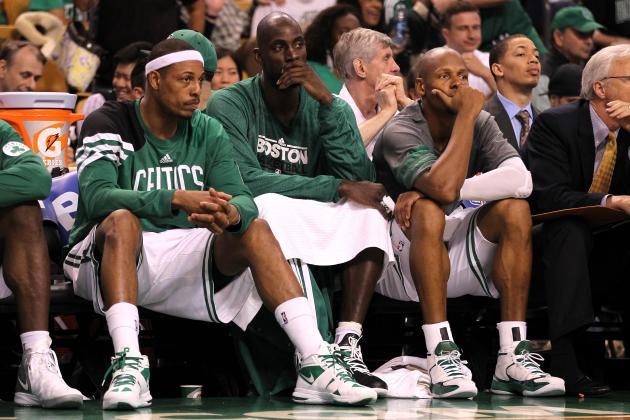 Boston Celtics: Which Stars Should C's Keep Next Season?