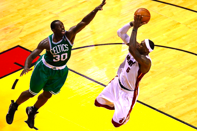 Celtics vs. Heat: Game 7 Highlights, Twitter Reaction and Analysis