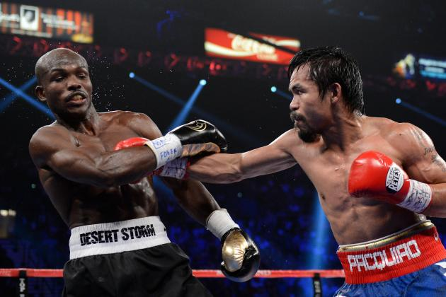 Bradley Defeats Pacquiao: Why Mayweather Clash Still Matters Most