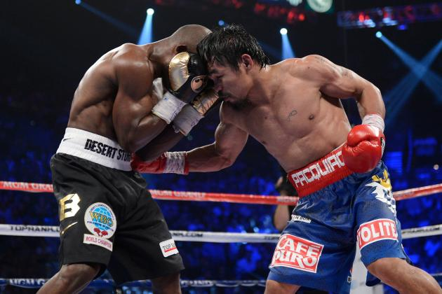 Pacquiao vs Bradley: The Worst Decision Ever, Another Black Eye for Boxing