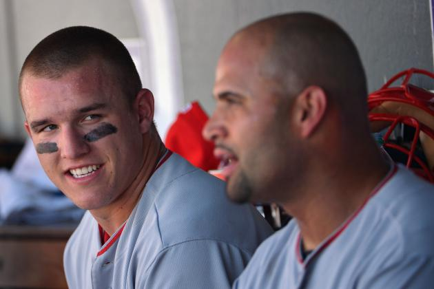 Is Mike Trout the Best Player in MLB?