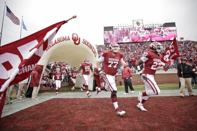 Oklahoma Football: Breaking Down Whether Offense or Defense Must Step Up More