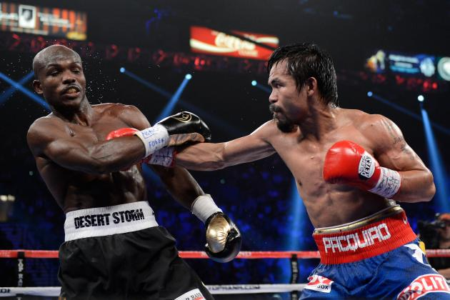 Pacquiao vs. Bradley Results: Winner, Twitter Reaction, Recap and Analysis