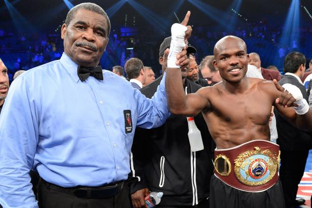 Bradley Defeats Pacquiao: Why This Was the Best Possible Outcome for Pacquiao