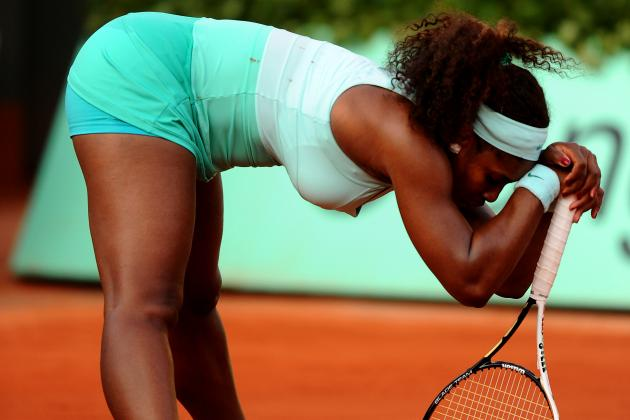 Serena Williams: How She Has Become Nothing More Than a Sideshow Attraction