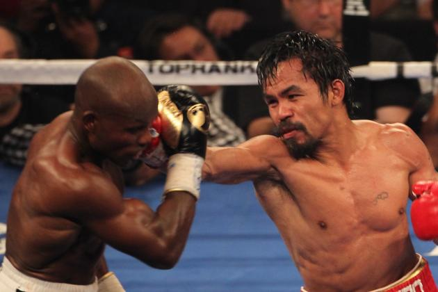 Pacquiao vs. Bradley 2012: Main Card, Undercard Results and Recap