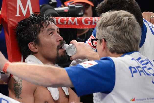 Pacquiao vs. Mayweather: How Pac-Man Loss Affects the Future of Dream Fight