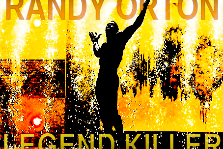 WWE: Randy Orton and Why We Need a New Legend Killer