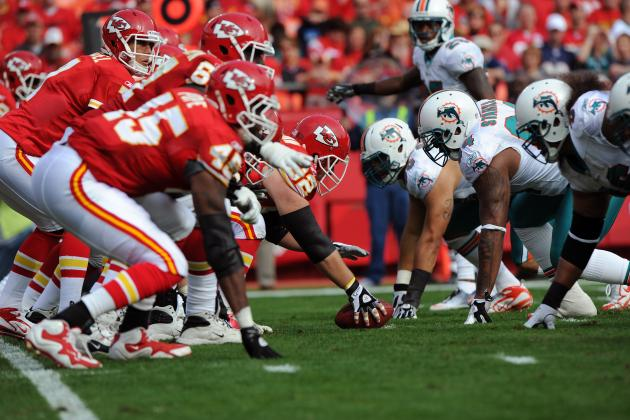 Why the Kansas City Chiefs Will Compete for AFC West Title in 2012