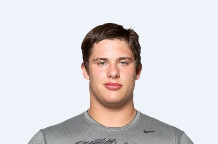 Boise State Football: Texas Offensive Lineman Andrew Tercek Commits to Broncos