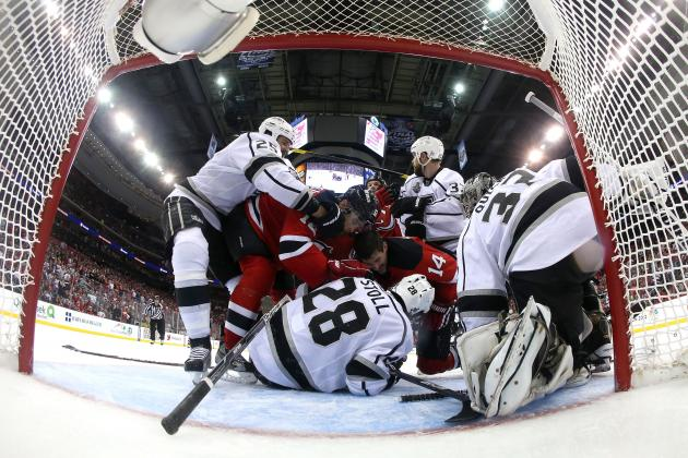 Stanley Cup Finals 2012: Why Los Angeles Kings Fans Shouldn't Be Worried Yet