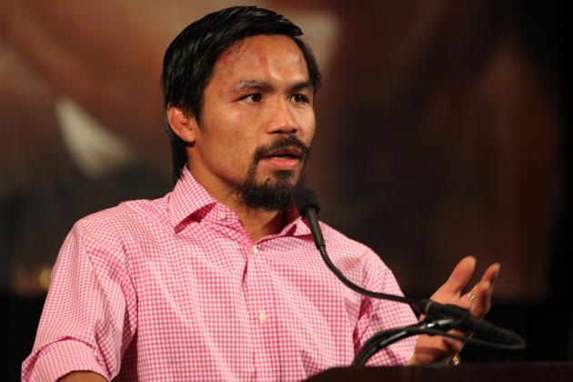 Pacquiao vs. Bradley Results: Pac-Man's Loss Destroys Boxing