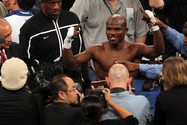 Pacquiao vs. Bradley: Boxing Fans Were Robbed by Controversial Decision
