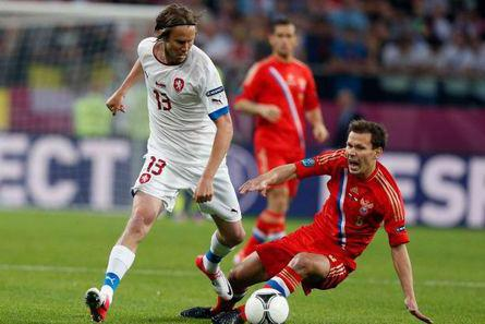 Greece vs. Czech Republic: Date, Start Time, Live Stream, TV Info and Preview