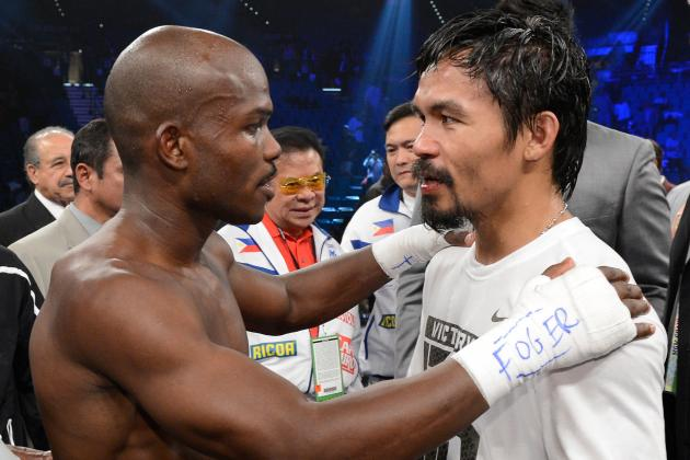 Pacquiao vs. Bradley Results: What Were the Judges Really Thinking?