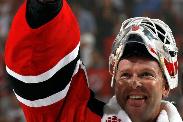 Stanley Cup Final 2012: Franchise Pride Will Help Devils Complete Comeback
