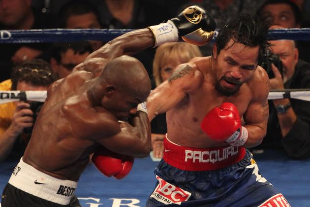Pacquiao vs. Bradley: Disgraceful Decision Will Kill the Sport of Boxing