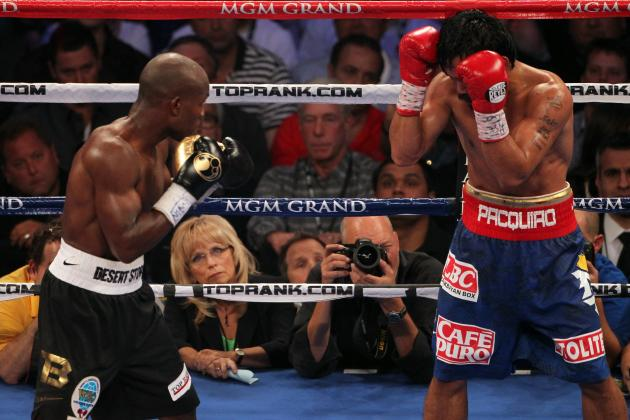 Pacquiao vs. Mayweather: How Pac-Man's Loss Impacts Potential Super Fight