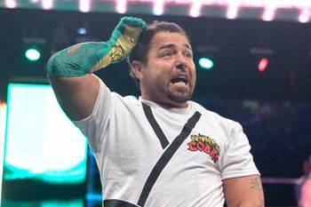WWE: Breaking Down the Unlikely Rise of Santino Marella