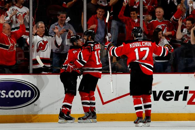 Devils vs. Kings: Game 6 TV Schedule, Live Stream and More for Stanley Cup Final