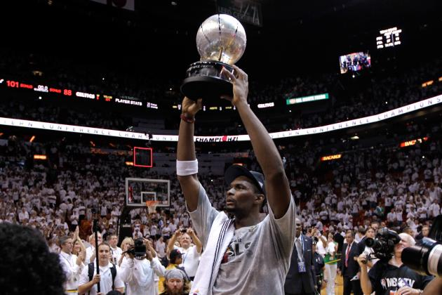 Heat vs. Thunder: Biggest X-Factors of 2012 NBA Finals