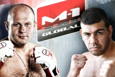 Jeff Monson Added to Upcoming M-1 Fight Card in Russia