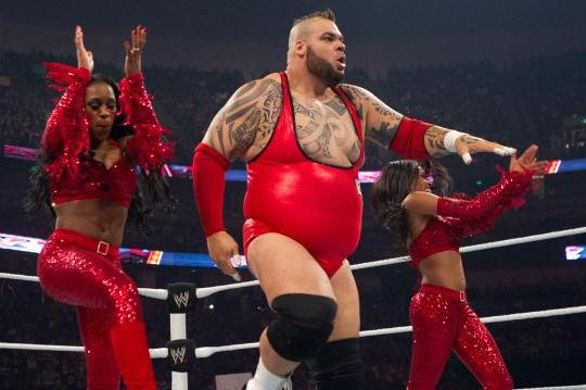WWE Brodus Clay Exclusive to SmackDown: Do the WWE Brands Finally Matter Again?