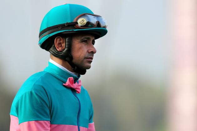 Belmont Stakes 2012 Results: Mike Smith's Fatal Mistake Should Cost Him His Job