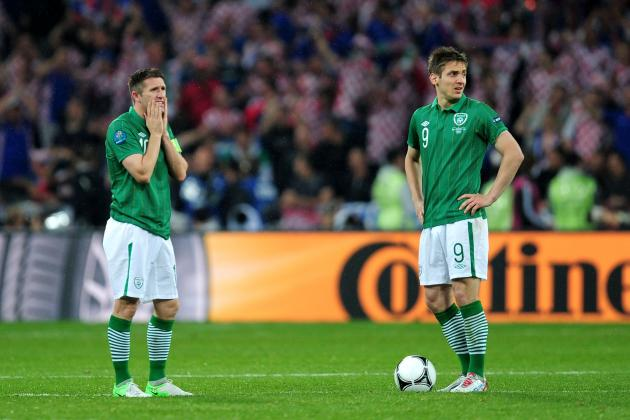 EURO 2012 Day Three: What the Opening Game Defeat Means for Ireland