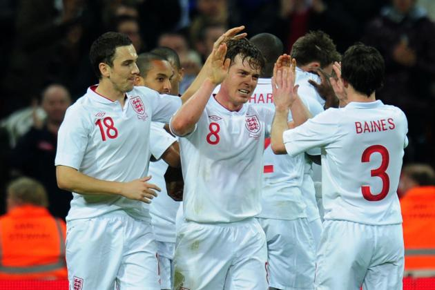 Euro 2012: What Winning Trophy Would Mean for England