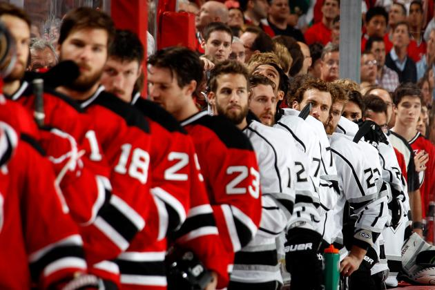 Stanley Cup Finals 2012: Kings vs. Devils Game 6 Preview and Prediction