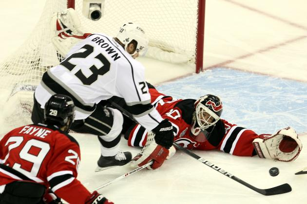 Stanley Cup Playoffs 2012: Players Who Must Step Up in Game 6