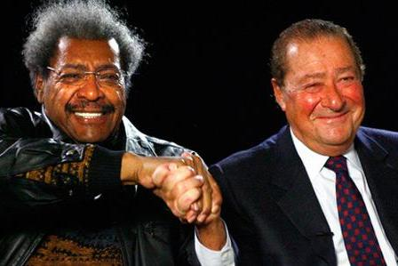 Boxing's Latest Black Eye Is Bob Arum's Bed of Roses