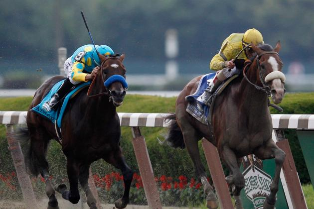 Belmont Stakes 2012 Results: Why Union Rags Was a Deserving Champion