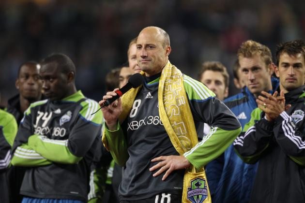 Euro 2012: Why Kasey Keller Should Be Replaced as a Commentator