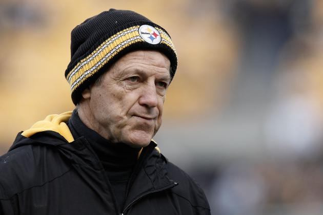 Pittsburgh Steelers: Defense Will Generate More Turnovers in 2012