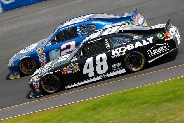 NASCAR Sprint Cup: 'Pocono Pit Blame Game' Exposes Soft Underbelly of the Sport