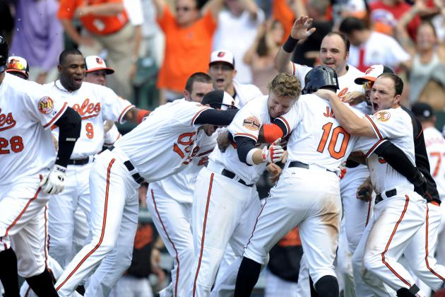 Baltimore Orioles: Why 2012 Is Just the Start of Something Big