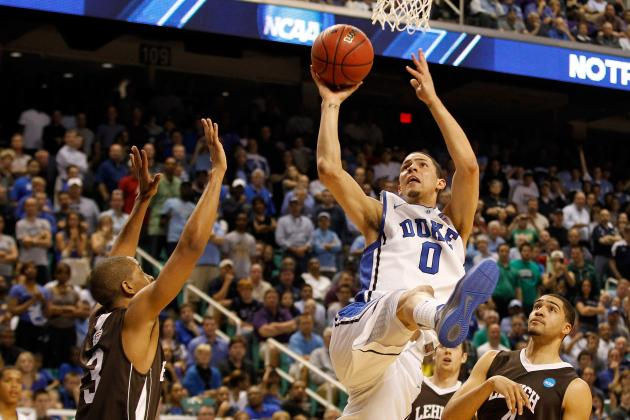 2012 NBA Draft: Potential New Orleans Hornets No. 10 Draft Pick: Austin Rivers