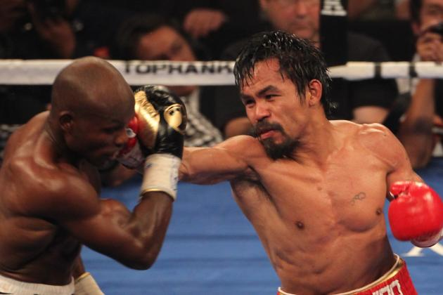 Pacquiao vs. Bradley Replay: Rematch Is Crucial to Integrity of Boxing