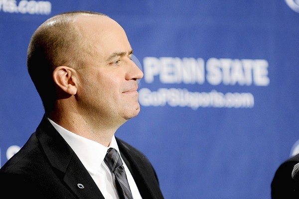 Big Ten Breakdown 2012: Penn State Nittany Lions Part 1, Overview