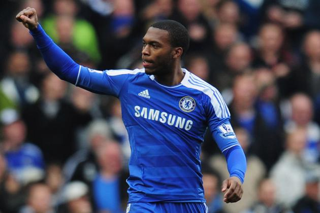 Liverpool Transfer Rumours: Reds' Brendan Rodgers Interested in Chelsea Striker
